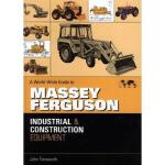 【预订】Worldwide Guide to Massey Ferguson Industrial and
