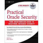 【预订】Practical Oracle Security: Your Unauthorized Guide