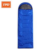 【下单即享7折优惠】TFO 2019新款 时尚休闲 户外装备 保暖 信封式棉睡袋
