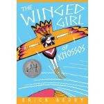 【预订】The Winged Girl of Knossos