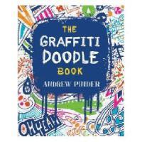 【预订】The Graffiti Doodle Book