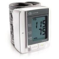 鱼跃电子血压计手腕式全自动测血压YE-8100B小巧的设计 更多优惠搜索【好药师血压计】 操作简单 安全可靠