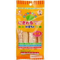 日本岩本 手指棒宝宝婴幼儿辅食/零食 独立包装磨牙饼干点心35g