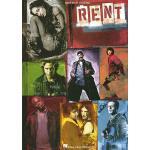 【预订】Rent: Movie Vocal Selections
