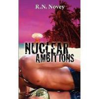 【预订】Nuclear Ambitions
