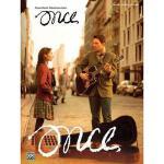 【预订】Once -- Sheet Music from the Broadway Musical: