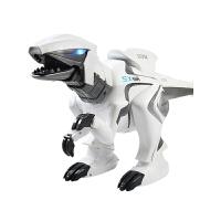 充电动霸王龙仿真动物3-6周岁 大号遥控恐龙儿童玩具男孩机器人