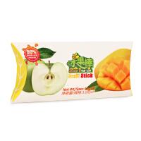 澳洲KIWIN水果条 含果肉果汁 儿童宝宝休闲零食 苹果芒果味水果棒