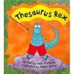 【预订】Thesaurus Rex [Paperback]