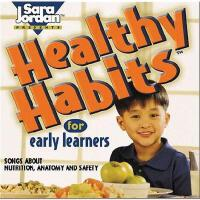 【预订】Healthy Habits for Early Learners [With Book]