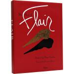 The Best of Flair天才的衣服 文学 艺术 旅游 装饰设计书籍 画册绘本设计教材艺术画册