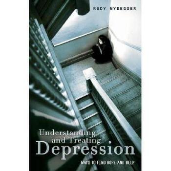 【预订】Understanding and Treating Depression: Ways to Find 美国库房发货,通常付款后3-5周到货!