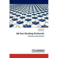 【预订】Ad Hoc Routing Protocols