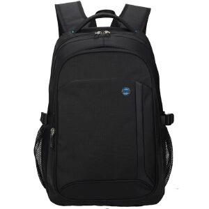 卡拉羊电脑双肩包男士休闲旅行背包大学高中学生书包CS5625