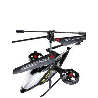 充电耐摔航模飞行器男孩无人机玩具小直升飞机