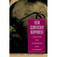 【预订】Freud Scientifically Reappraised: Testing The