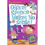 【预订】Officer Spence Makes No Sense! Y9781417831449