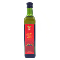 同安康特级初榨橄榄油 西班牙原瓶原装进口 500ml