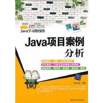 Java项目案例分析