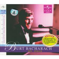 波特・巴克拉克(CD)