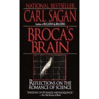 【预订】Broca's Brain: Reflections on the Romance of
