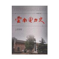 【RT5】云南电力史 付义聪 云南人民出版社 9787222129597