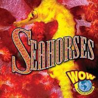 【预订】Seahorses Y9781605961026