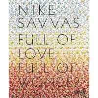 ��棰�璁���Nike Savvas: Full of Love Full of Wonder