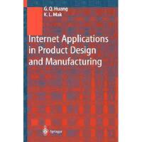 【预订】Internet Applications in Product Design and