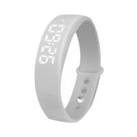 智能手表运动手表简约多功能夜光手环高中女学生手表男女电子表
