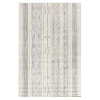 北欧简约风格地毯 现代几何客厅沙发茶几地垫卧室床边毯长方形 麦德10