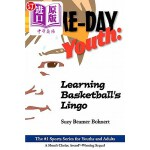 【中商海外直订】Game-Day Youth: Learning Basketball's Lingo (Game-D