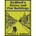【预订】Radford's Stores and Flat Buildings
