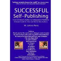 【预订】Successful Self-Publishing--From Children's Author