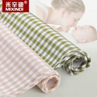 透气可洗夏季宝宝尿垫 婴儿隔尿垫