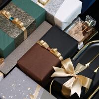生日礼物包装纸礼盒礼品包装纸大张超大尺寸书皮纸特种纸艺术纸自粘手工diy材料包书ins风高档商务圣诞礼物纸