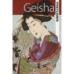 【预订】Geisha Postcards