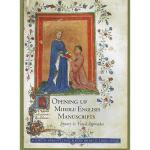 【预订】Opening Up Middle English Manu*s: Literary and