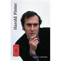 【预订】Harold Pinter: The Theatre of Power