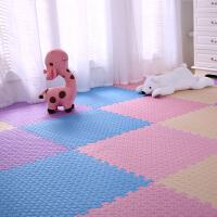 厚拼接爬爬垫 泡沫地垫卧室儿童60爬行垫家用拼图地板垫