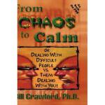 【预订】From Chaos to Calm