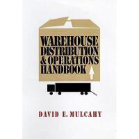 【预订】Warehouse Distribution & Operations Handbook