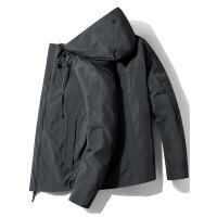 Lee Cooper春秋季新款外套男休闲潮流飞行员棒球服帅气个性夹克