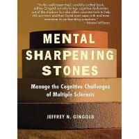 【预订】Mental Sharpening Stones: Manage the Cognitive