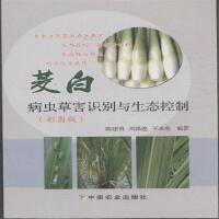 茭白病虫草害识别与生态控制-(彩图版)( 货号:710921314)
