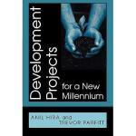 【预订】Development Projects for a New Millennium