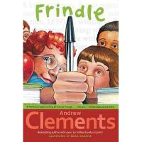 【现货】英文原版 粉灵豆 Frindle 平装 8-12岁适读 青少读物 假期阅读推荐