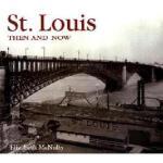 【预订】St. Louis Then and Now
