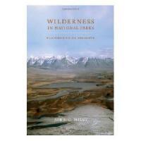【预订】Wilderness in National Parks: Playground or Y9780295988