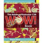 【预订】The Adobe Illustrator CS6 Wow! Book